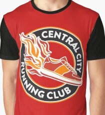 Central City Running Club Graphic T-Shirt