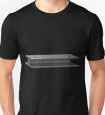 Glitch miscellaneousness girder Unisex T-Shirt