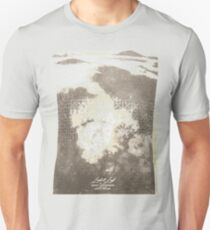 12. Arzt Misty Mountain T-Shirt Slim Fit T-Shirt