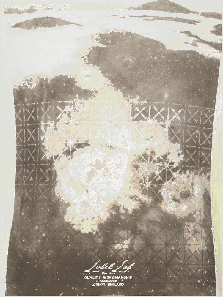 12th Doctor Misty Mountain T-Shirt by TimeyWimeySpacy