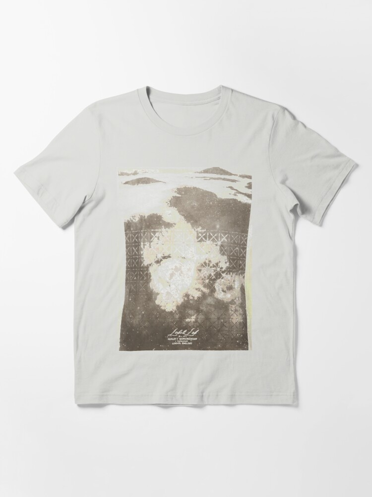Alternate view of 12th Doctor Misty Mountain T-Shirt Essential T-Shirt