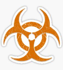 Pegatina Resident Evil 7 - Biohazard