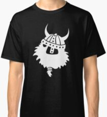 WARRIOR VIKING/CELT Classic T-Shirt