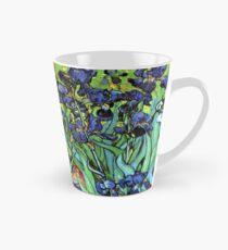 Iris von Van Gogh Tasse (konisch)