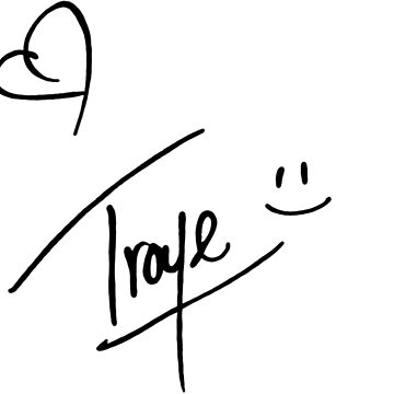 TROYE SIGNATURE by localfandoms