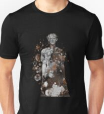 Dutch Flower Girl Unisex T-Shirt