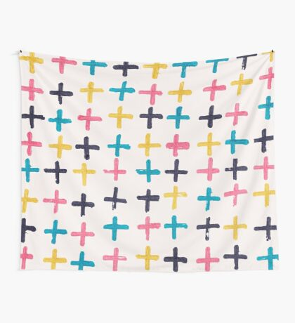 Axis Wall Tapestry