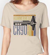 Hammerhead Corvette Women's Relaxed Fit T-Shirt