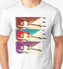 The Big Tele in the Sky Unisex T-Shirt