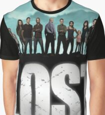 lost cast Graphic T-Shirt