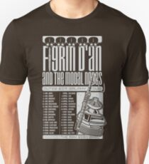 Figrin D'An and the Modal Nodes Unisex T-Shirt