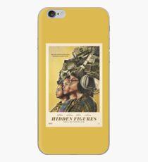 Hidden Figures iPhone Case