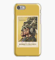 Hidden Figures iPhone Case/Skin