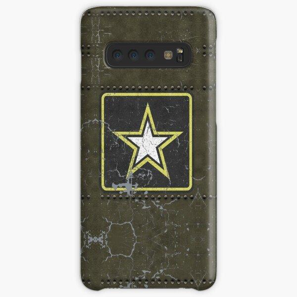 Vintage Look US Army Star Logo  Samsung Galaxy Snap Case