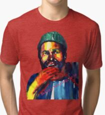 Marvin Gaye Tri-blend T-Shirt