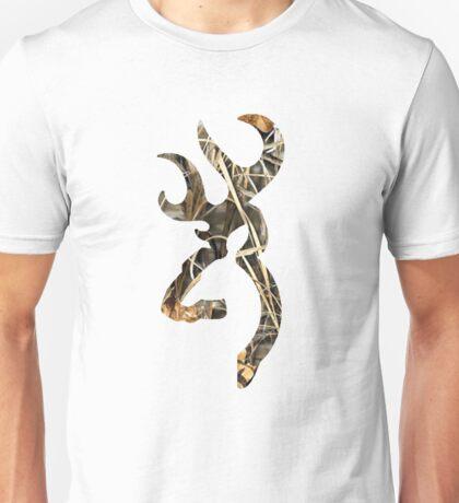 Browning - Grass Blades Unisex T-Shirt