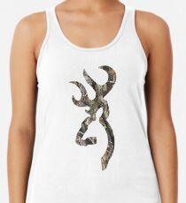 Camiseta de tirantes para mujer Browning - Realtree AP