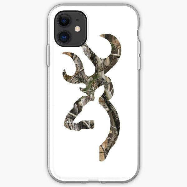 Browning - Realtree AP iPhone Soft Case