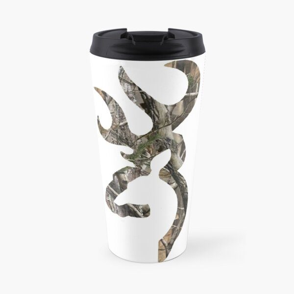 Browning - Realtree AP Thermobecher