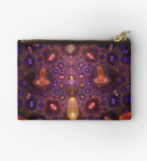 Germs in Space Studio Pouch
