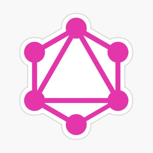 GraphQL Sticker