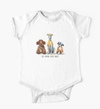 Rebel Dogs Kids Clothes