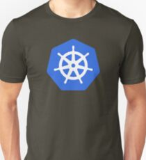 Kubernetes Unisex T-Shirt
