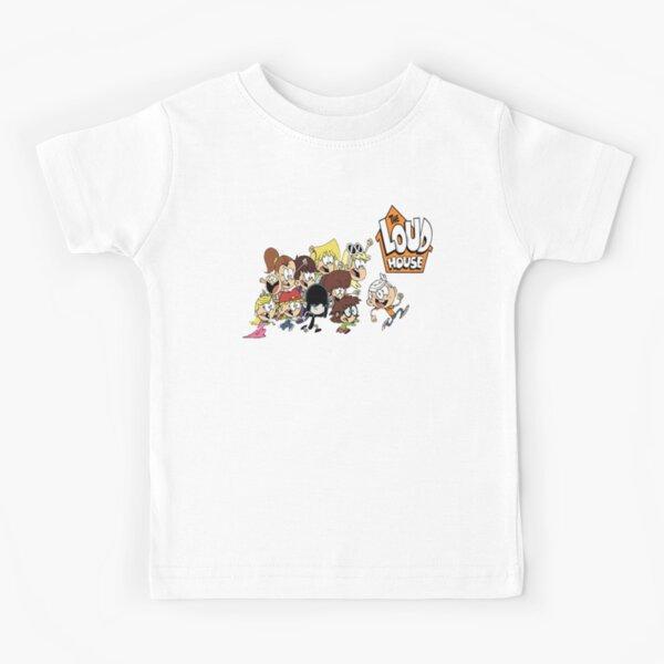 1 garçon et 10 filles T-shirt enfant