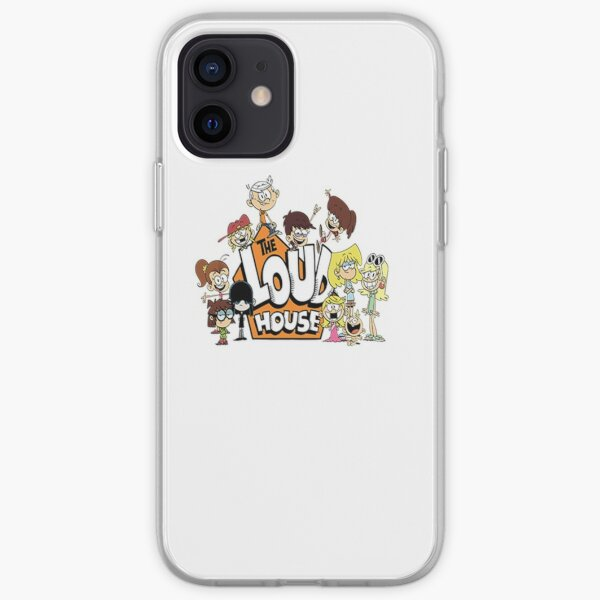 The Loud House iPhone cases & covers   Redbubble