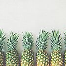It's All About the Pineapple by Cassia Beck