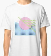 Asymmetrical Classic T-Shirt