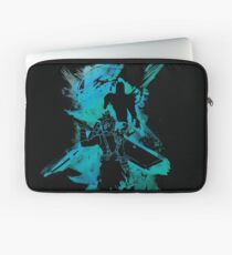 Everything Returns To The Planet Laptop Sleeve