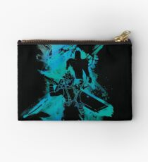 Everything Returns To The Planet Studio Pouch