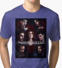 Shadowhunters #1 Tri-blend T-Shirt
