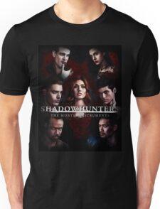 Shadowhunters #1 Unisex T-Shirt