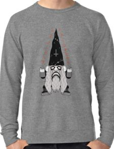 Black Metal Gnomo Lightweight Sweatshirt