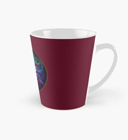 flower of life (spectral) Mug