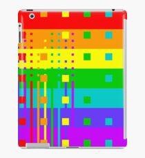 Graphic Rainbow IV iPad Case/Skin