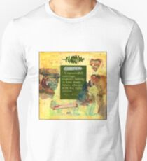 """""""A Successful Marriage"""" Collage  Unisex T-Shirt"""
