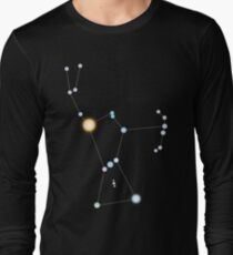 Constellation: Orion Long Sleeve T-Shirt
