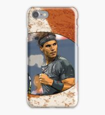 Nadal Clay iPhone Case/Skin