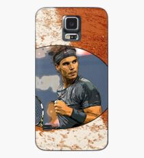 Nadal Clay Case/Skin for Samsung Galaxy