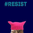 Resist (Fizgig) by Margaret Bryant
