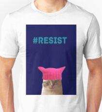 Resist (Fizgig) Unisex T-Shirt