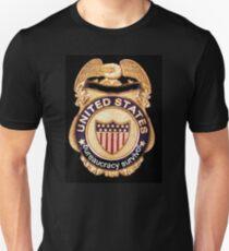 Bureaucracy Survivor Unisex T-Shirt