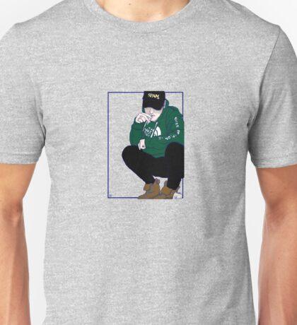 spam exploration Unisex T-Shirt