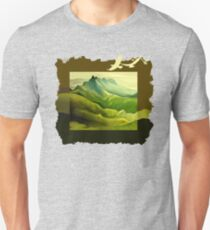 The Eyrie Unisex T-Shirt