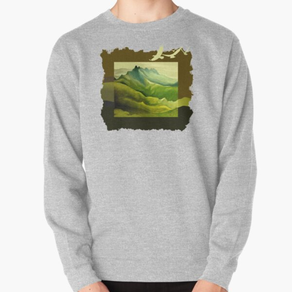 The Eyrie Pullover Sweatshirt