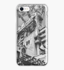 The Tower of Terror iPhone Case/Skin