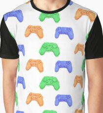 GAMING TIME! Graphic T-Shirt